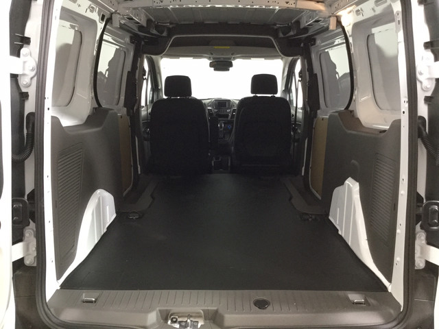 2020 Ford Transit Connect, Empty Cargo Van #JF16233 - photo 2