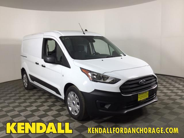 2020 Ford Transit Connect, Empty Cargo Van #JF16233 - photo 1
