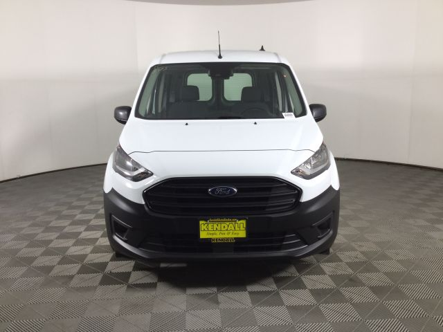 2020 Ford Transit Connect FWD, Empty Cargo Van #JF16233 - photo 3