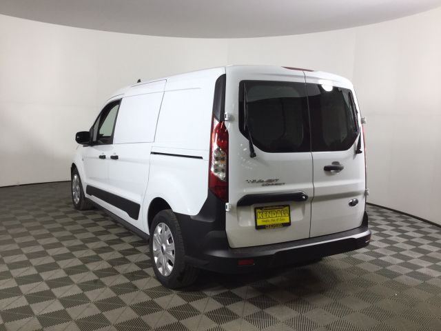 2020 Ford Transit Connect FWD, Empty Cargo Van #JF16233 - photo 7