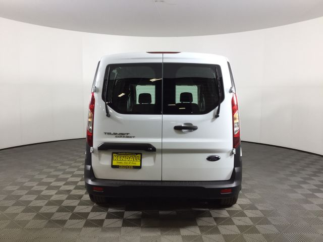 2020 Ford Transit Connect FWD, Empty Cargo Van #JF16233 - photo 8