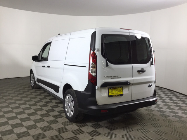 2020 Ford Transit Connect, Empty Cargo Van #JF16233 - photo 7
