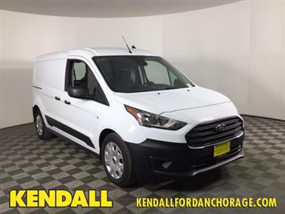 2020 Ford Transit Connect FWD, Empty Cargo Van #JF16233 - photo 1