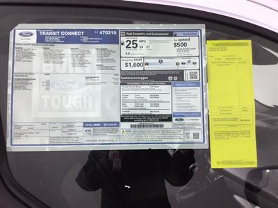 2020 Ford Transit Connect, Empty Cargo Van #JF16233 - photo 19