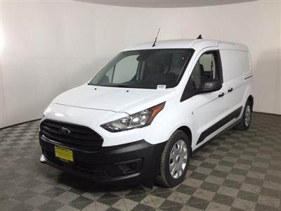 2020 Ford Transit Connect FWD, Empty Cargo Van #JF16233 - photo 4