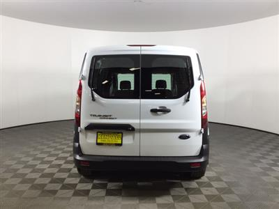 2020 Ford Transit Connect, Empty Cargo Van #JF16233 - photo 8