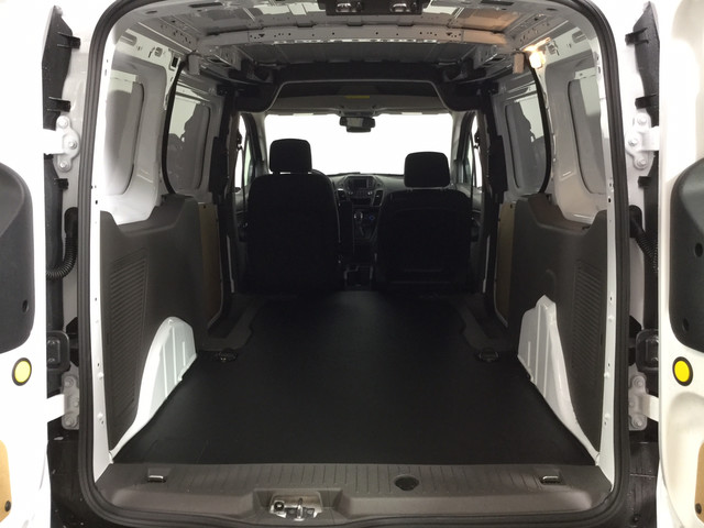 2020 Ford Transit Connect, Empty Cargo Van #JF16234 - photo 2