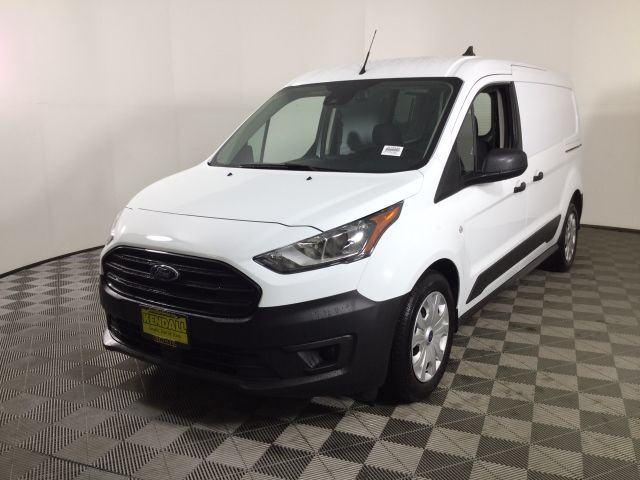 2020 Ford Transit Connect FWD, Empty Cargo Van #JF16234 - photo 4