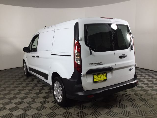 2020 Ford Transit Connect FWD, Empty Cargo Van #JF16234 - photo 7
