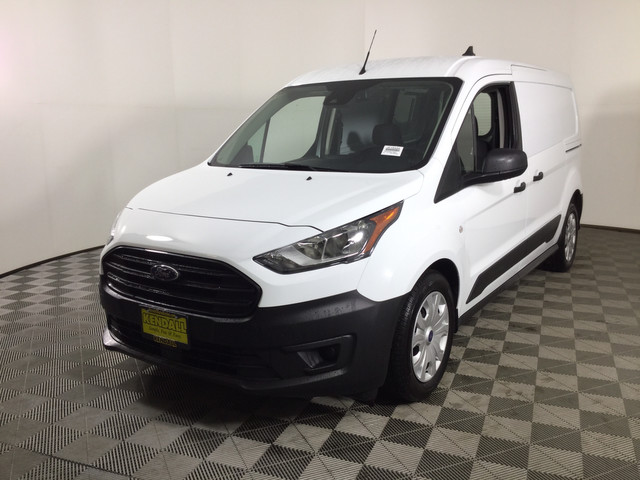 2020 Ford Transit Connect, Empty Cargo Van #JF16234 - photo 4