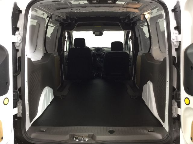 2020 Ford Transit Connect FWD, Empty Cargo Van #JF16234 - photo 2