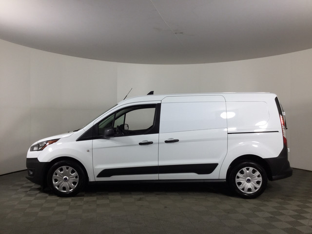 2020 Ford Transit Connect, Empty Cargo Van #JF16234 - photo 6