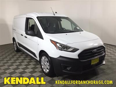 2020 Ford Transit Connect, Empty Cargo Van #JF16234 - photo 1