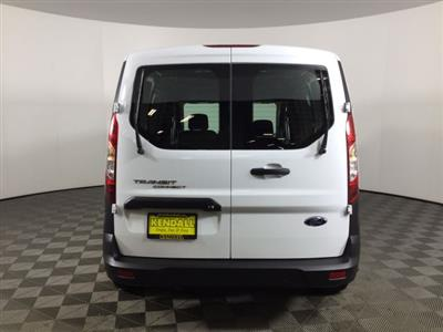 2020 Ford Transit Connect FWD, Empty Cargo Van #JF16234 - photo 8