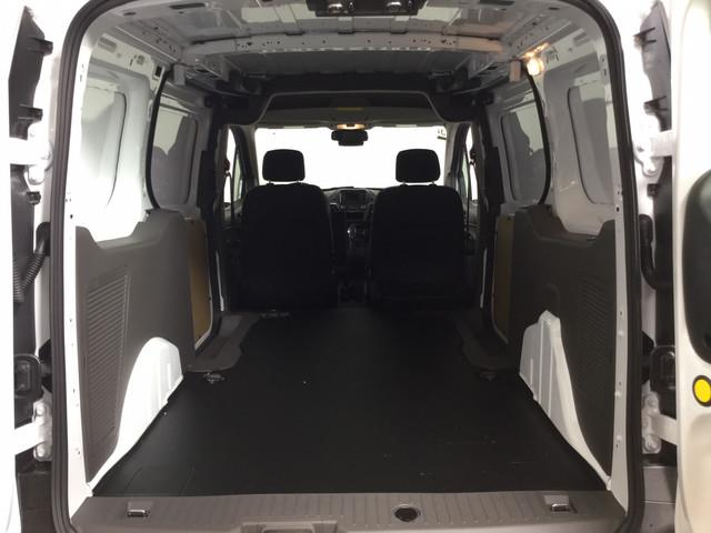 2020 Ford Transit Connect, Empty Cargo Van #JF16235 - photo 2