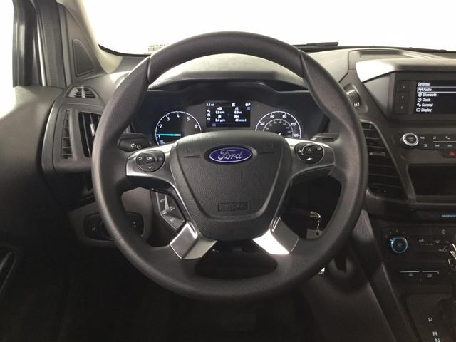 2020 Ford Transit Connect FWD, Empty Cargo Van #JF16235 - photo 14