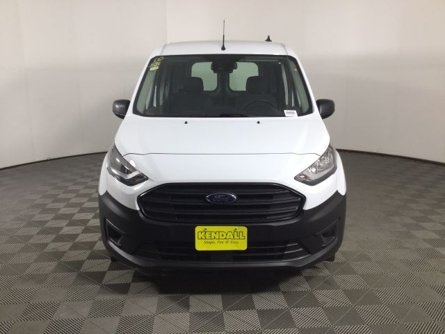 2020 Ford Transit Connect FWD, Empty Cargo Van #JF16235 - photo 3