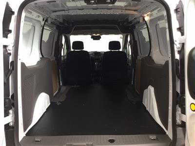 2020 Ford Transit Connect FWD, Empty Cargo Van #JF16235 - photo 2