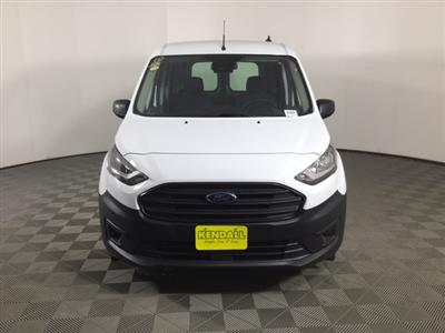 2020 Ford Transit Connect, Empty Cargo Van #JF16235 - photo 3