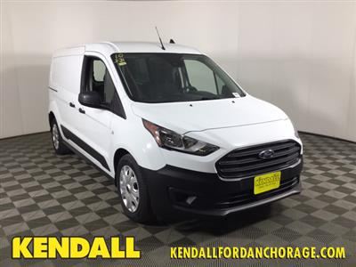 2020 Ford Transit Connect, Empty Cargo Van #JF16235 - photo 1