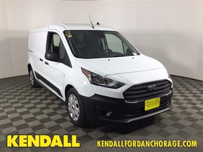 2020 Ford Transit Connect FWD, Empty Cargo Van #JF16235 - photo 1