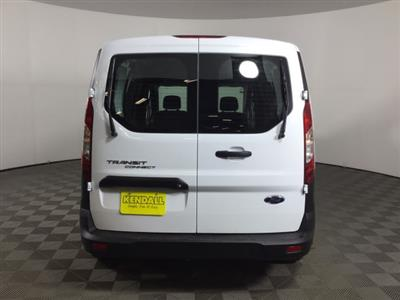 2020 Ford Transit Connect FWD, Empty Cargo Van #JF16235 - photo 8