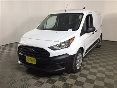 2020 Ford Transit Connect FWD, Empty Cargo Van #JF16235 - photo 4