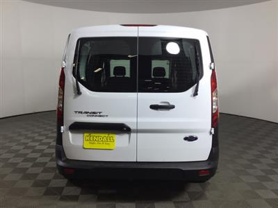 2020 Ford Transit Connect, Empty Cargo Van #JF16235 - photo 8