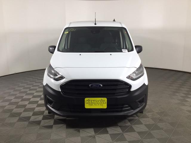 2020 Ford Transit Connect FWD, Empty Cargo Van #JF16236 - photo 3