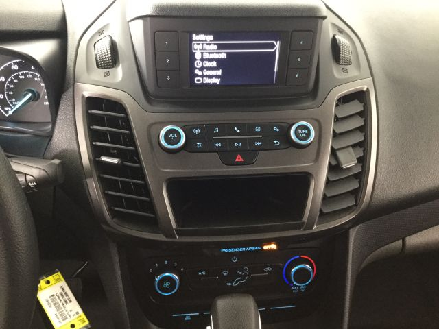 2020 Ford Transit Connect FWD, Empty Cargo Van #JF16236 - photo 16