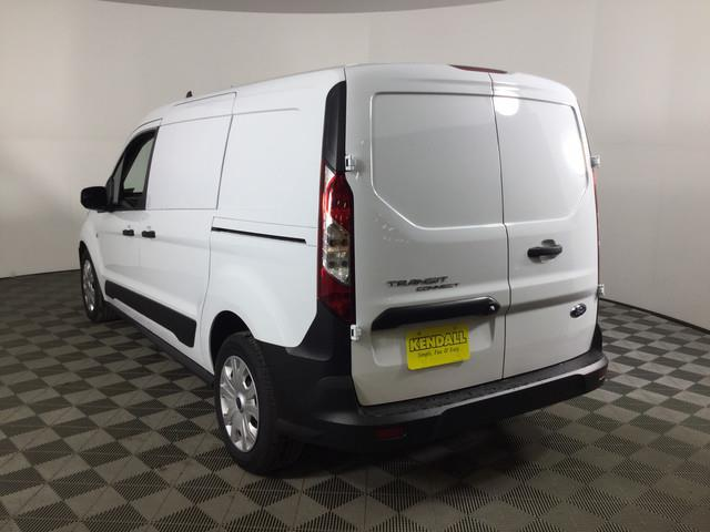 2020 Ford Transit Connect FWD, Empty Cargo Van #JF16236 - photo 7