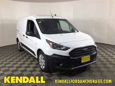 2020 Ford Transit Connect FWD, Empty Cargo Van #JF16236 - photo 1