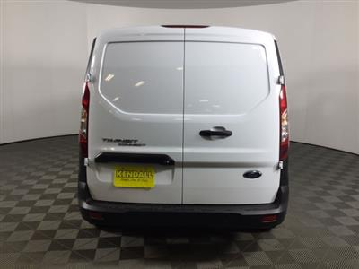 2020 Ford Transit Connect FWD, Empty Cargo Van #JF16236 - photo 8