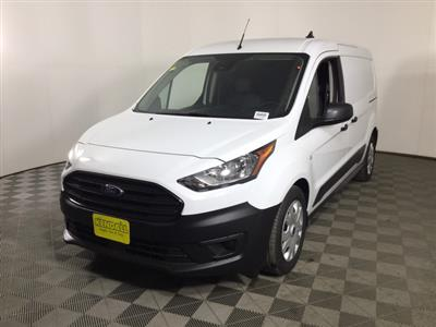 2020 Ford Transit Connect FWD, Empty Cargo Van #JF16236 - photo 4