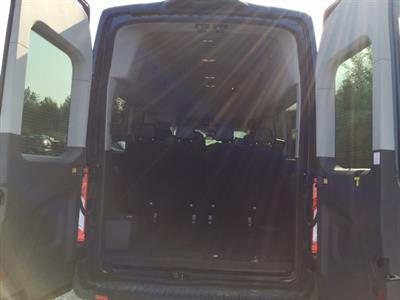 2020 Ford Transit 350 HD High Roof DRW RWD, Passenger Wagon #JF16253 - photo 2
