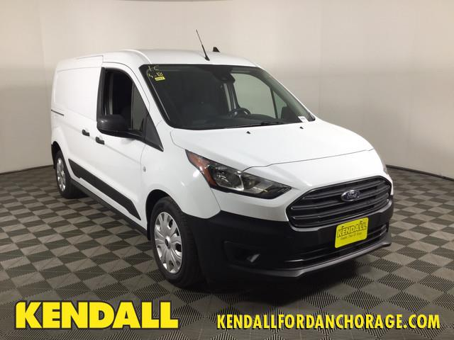 2020 Ford Transit Connect FWD, Empty Cargo Van #JF16281 - photo 1
