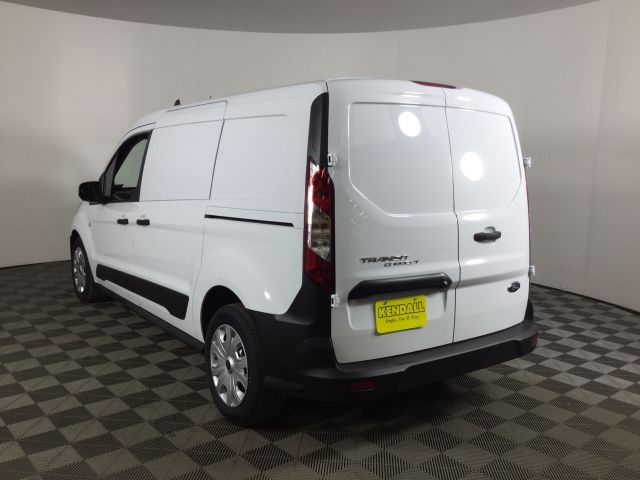 2020 Ford Transit Connect FWD, Empty Cargo Van #JF16281 - photo 7