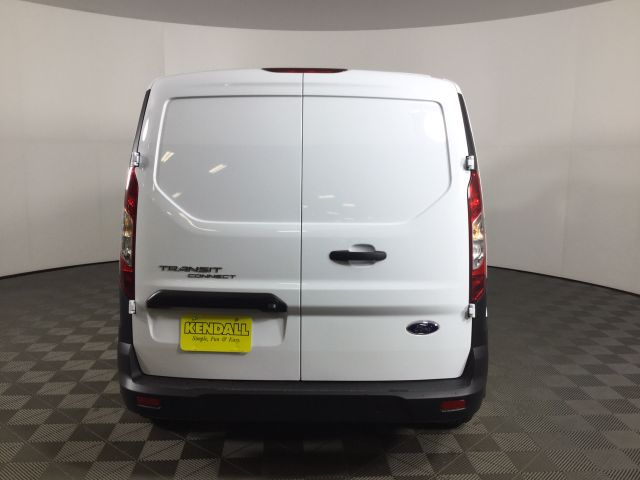 2020 Ford Transit Connect FWD, Empty Cargo Van #JF16281 - photo 8