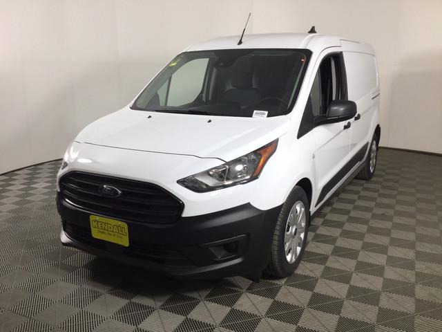 2020 Ford Transit Connect FWD, Empty Cargo Van #JF16281 - photo 4