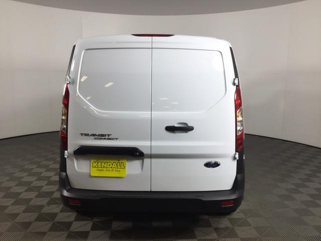 2020 Ford Transit Connect, Empty Cargo Van #JF16281 - photo 8