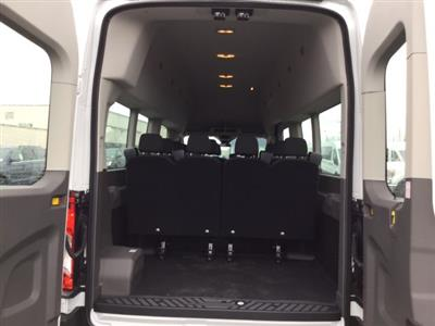 2020 Ford Transit 350 HD High Roof DRW 4x2, Passenger Wagon #JF16310 - photo 2