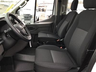 2020 Ford Transit 350 HD High Roof DRW 4x2, Passenger Wagon #JF16310 - photo 11
