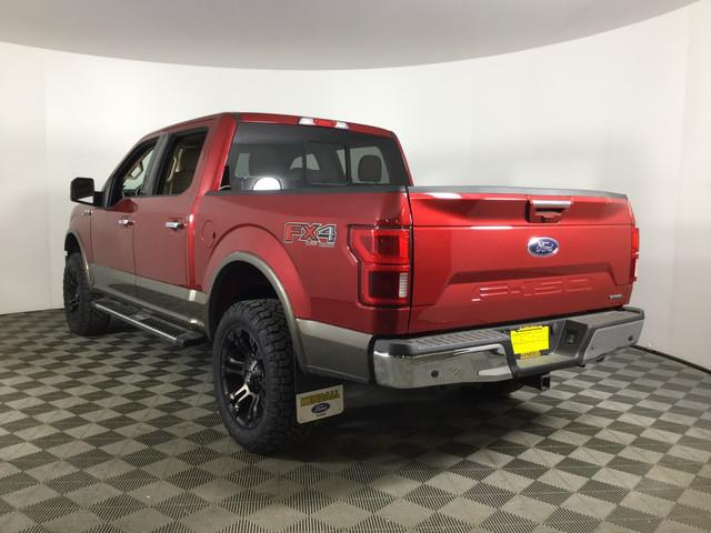 2020 Ford F-150 SuperCrew Cab 4x4, Pickup #JF16321 - photo 1