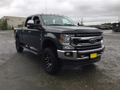 2020 Ford F-250 Crew Cab 4x4, Pickup #JF16322 - photo 7