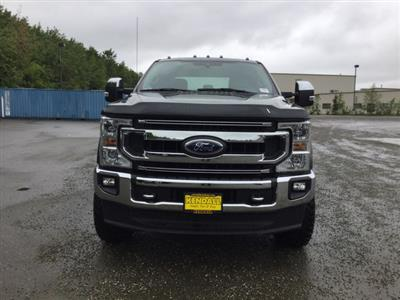 2020 Ford F-250 Crew Cab 4x4, Pickup #JF16322 - photo 8
