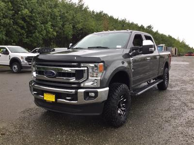 2020 Ford F-250 Crew Cab 4x4, Pickup #JF16322 - photo 3