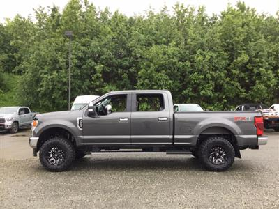 2020 Ford F-250 Crew Cab 4x4, Pickup #JF16322 - photo 11