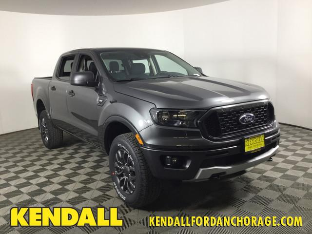 2020 Ford Ranger SuperCrew Cab 4x4, Pickup #JF16345 - photo 1