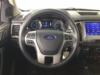 2020 Ford Ranger SuperCrew Cab 4x4, Pickup #JF16345 - photo 17