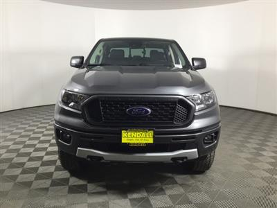2020 Ford Ranger SuperCrew Cab 4x4, Pickup #JF16345 - photo 2